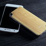DOOGEE F3 Pro – Not much money, and it's made with wood and bamboo!