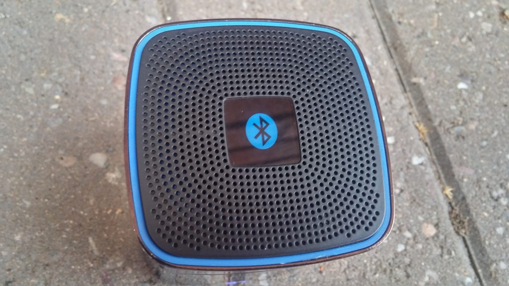 iClever Bluetooth Speaker   Review