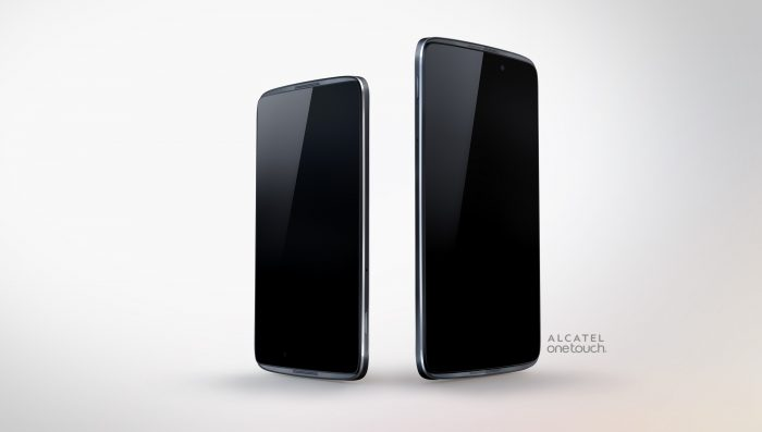 Alcatel OneTouch are going to flip you with the Idol 3