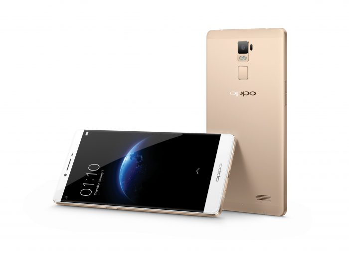 Oppo R7 Plus now available outside China