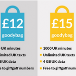 4G-inclusive plans to replace current giffgaff options. Not everyone is happy.