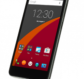 WileyFox sneak up on us with affordable smartphones.