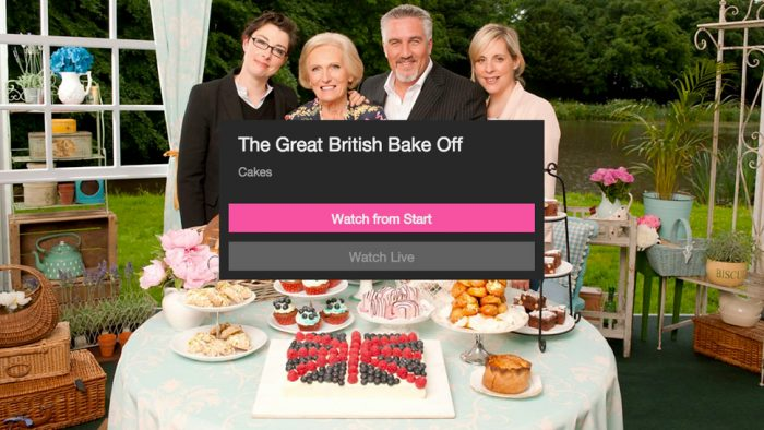 New BBC iPlayer features announced.