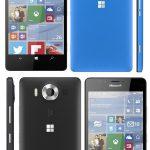 New Microsoft Lumia handset details leak