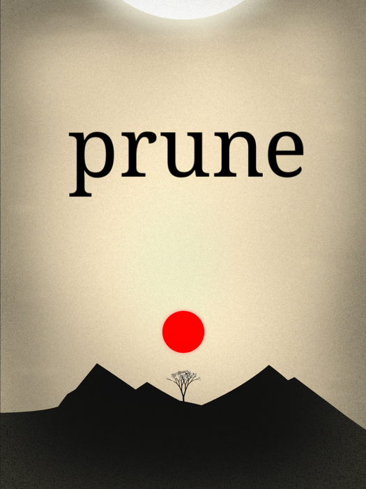 Prune is a stunning masterpiece I cant get enough of