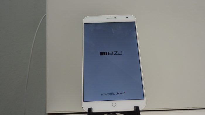 Meizu MX4 Ubuntu Edition   Review