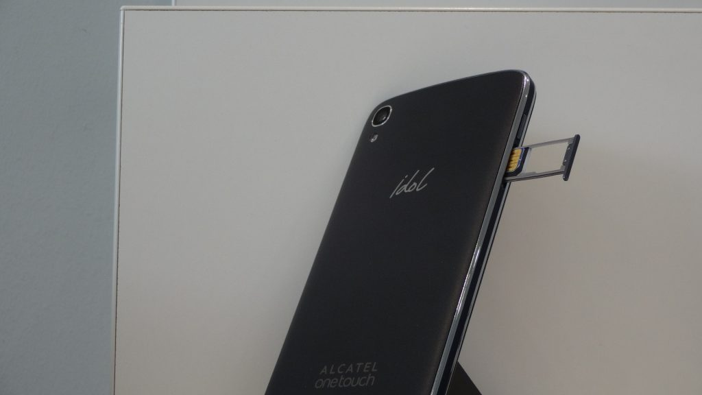 Alcatel One Touch Idol 3 5.5   Review