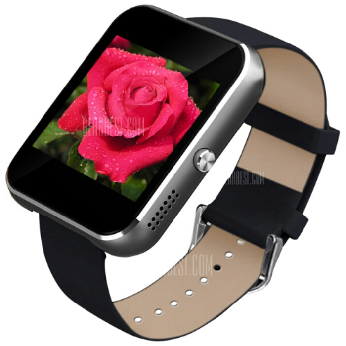 Get the Apple Watch look for less than £25
