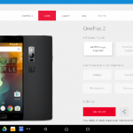 OnePlus Two goes on sale… you still can't buy one though!!!