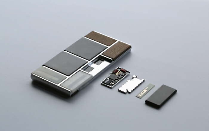 Project Ara delayed.