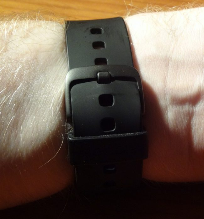 Pebble Time   Review.