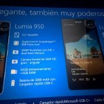 New Microsoft Lumia 950, 950 XL revealed.