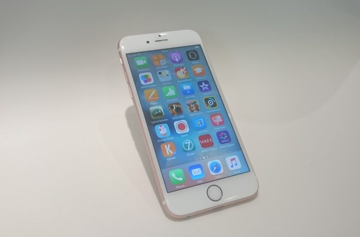 What can the new iPhone 6S do for you?
