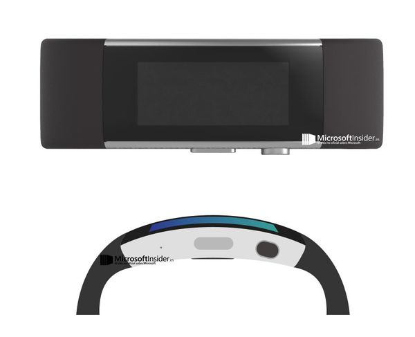 Details of forthcoming Microsoft Band 2 leaked