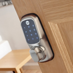 Yale smart locks let you secure your home from your phone