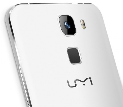UMI launch a smartphone for around £100 featuring the USB Type C port