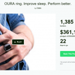 Coming to a finger soon – the smart ring