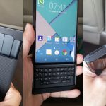 Blackberry's Android powered 'Venice' becomes 'Priv'