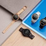 IFA – New Moto 360 collection announced.