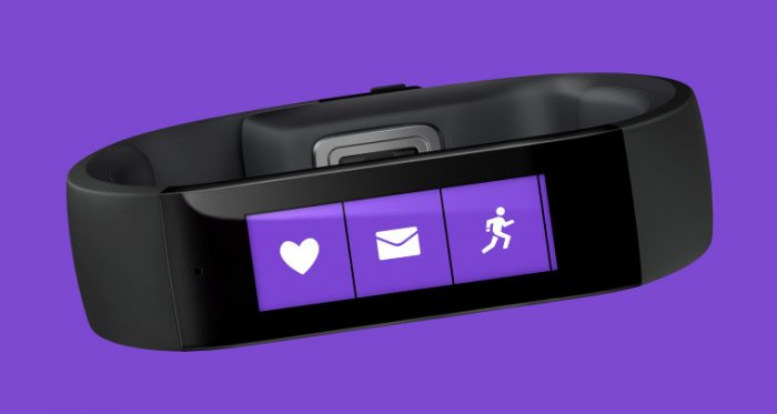 Microsoft Band reduced again