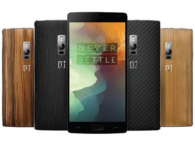 Get yourself a OnePlus 2 invite with Coolsmartphone