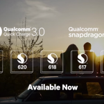 Quick Charge 3 from Qualcomm