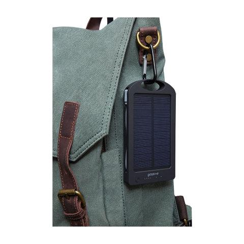 Super solar smartphone spark solution