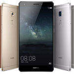 IFA – Revealed at last, the Huawei Mate S – Update
