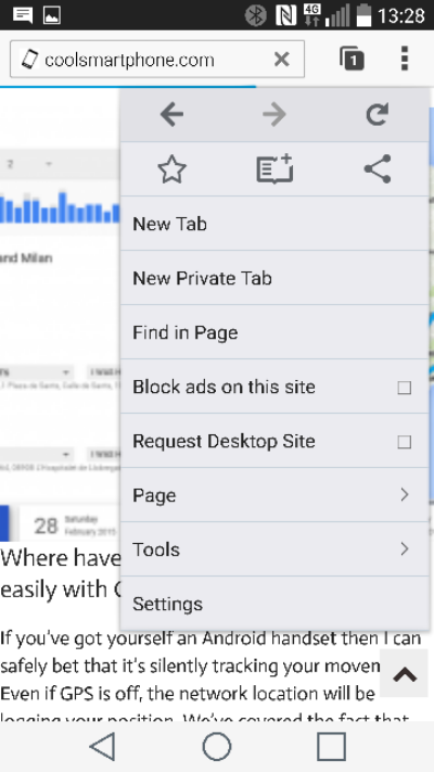 Adblock Browser makes a return to Android as yet more mobiles block advertisements