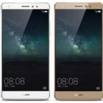 IFA – Huawei Mate S leaked early