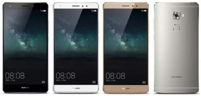 IFA   Huawei Mate S leaked early