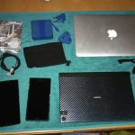 IFA – What's in my bag