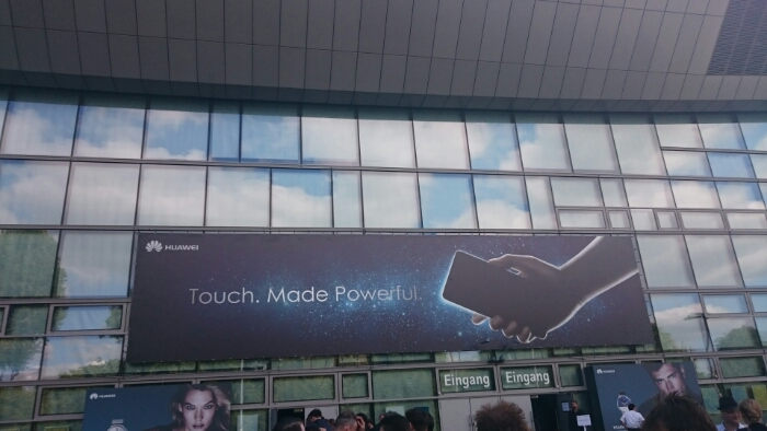 IFA   Huawei Press conference Live Blog