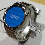 IFA – Huawei Watch officially released