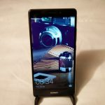 IFA – Huawei Mate S Unboxing