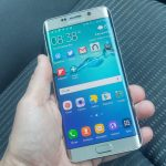 Samsung Galaxy S6 edge+ – Review