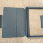 Dux iPad Air case – Review