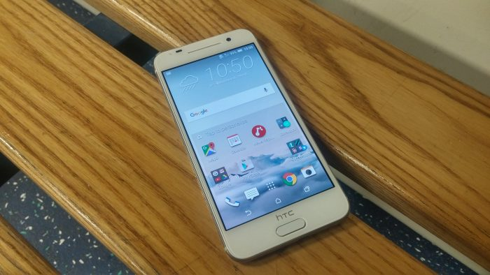 HTC One A9s announced at IFA   A tweaked, lower priced A9.