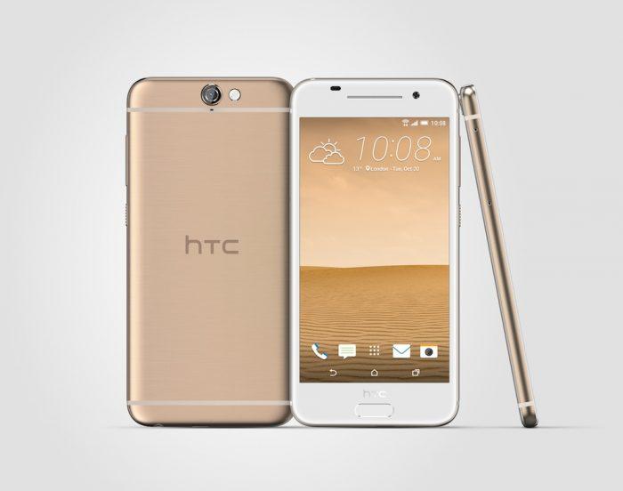 HTC One A9 3V TopazGold