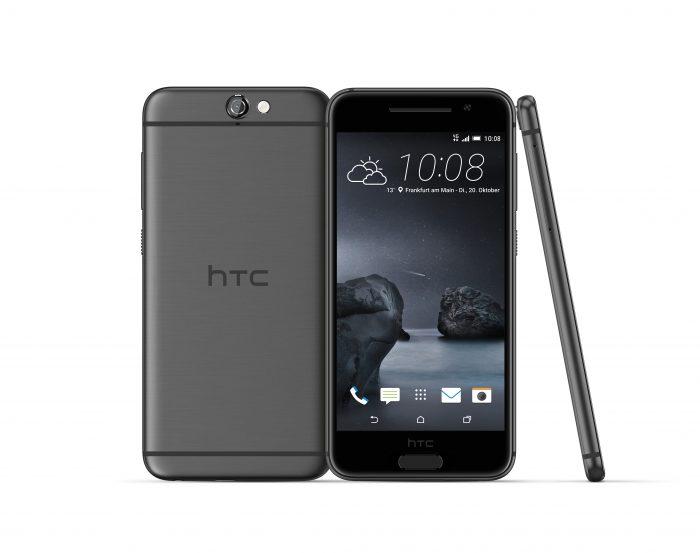 HTC One A9 Aero 3V CarbonGrey