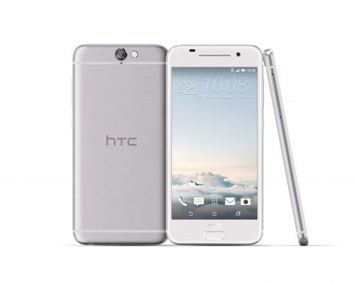 HTC One A9 Aero 3V OpalSilver