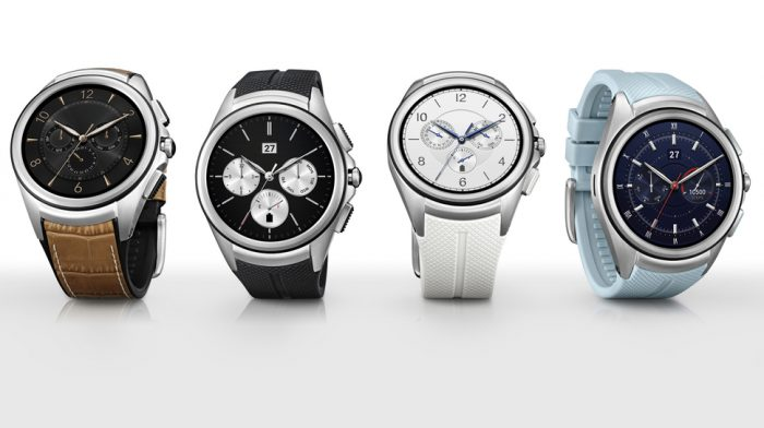 LG Watch Urbane 2 smartwatch announced