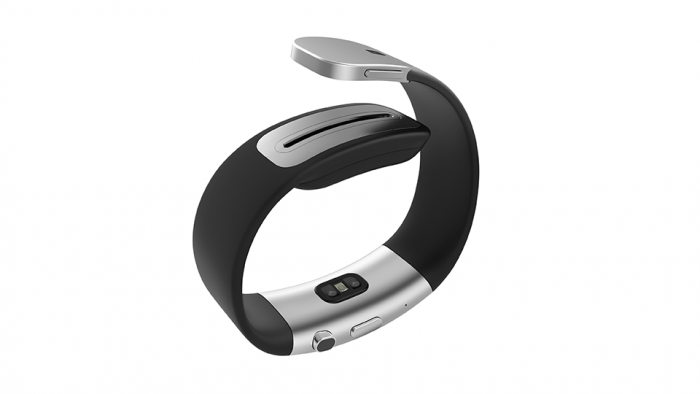 Microsoft launch the all new Band