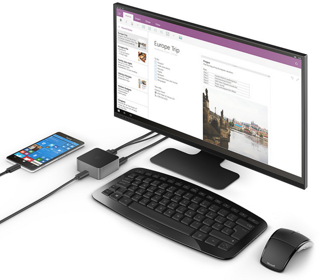 Windows 10, Lumia and Continuum   Have we been here before?