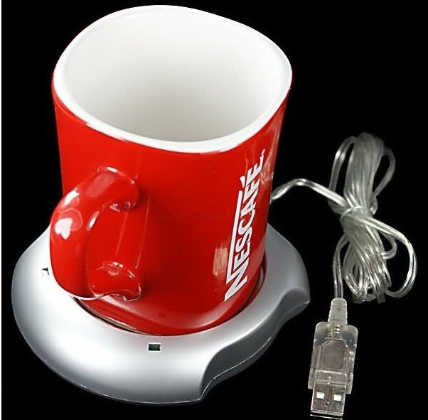 Bluetooth enabled coffee cup available at a bargain price