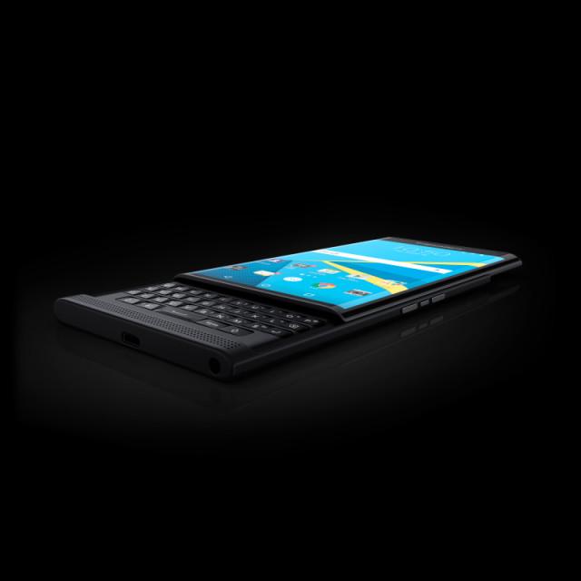 Blackberry Priv pre order now live