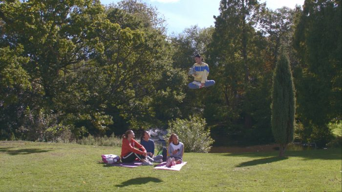 giffgaff flies high with new ad campaign