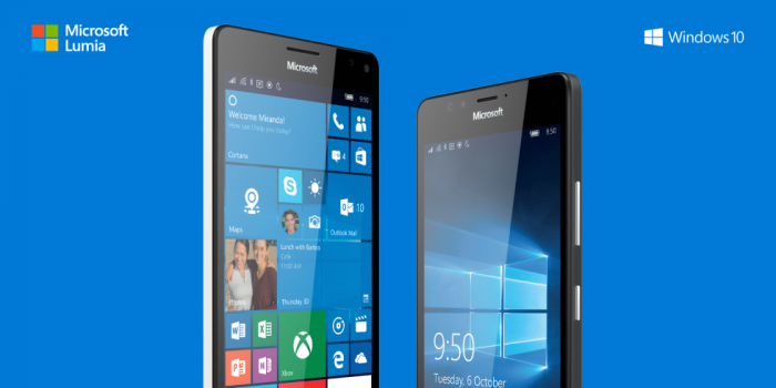 An update on Windows 10 Mobile device availability