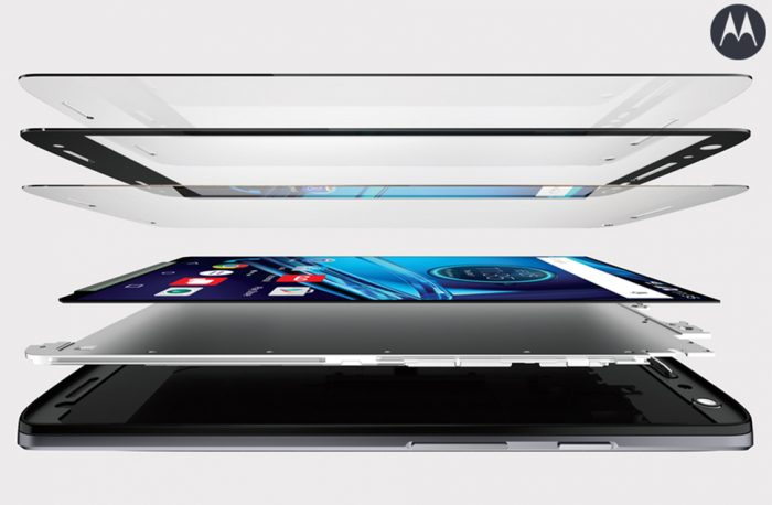 motosplit screen
