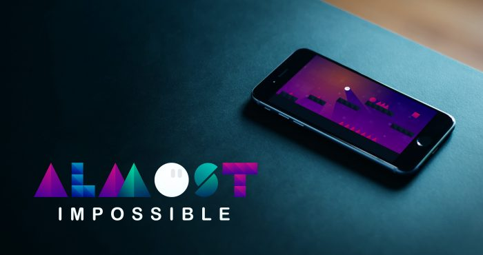 Almost Impossible! for iOS [Review]